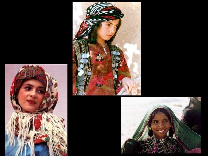 Persian Ethnicity I