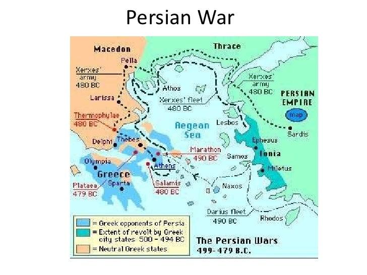 Persian War<br />