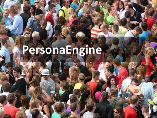 PersonaEngine