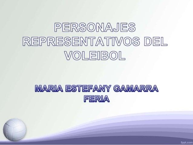 Diana Sánchez Garijo es jugadora profesional de  voleibol española. Nació en Socuéllamos (Ciudad  Real) el 7 de marzo de 1...