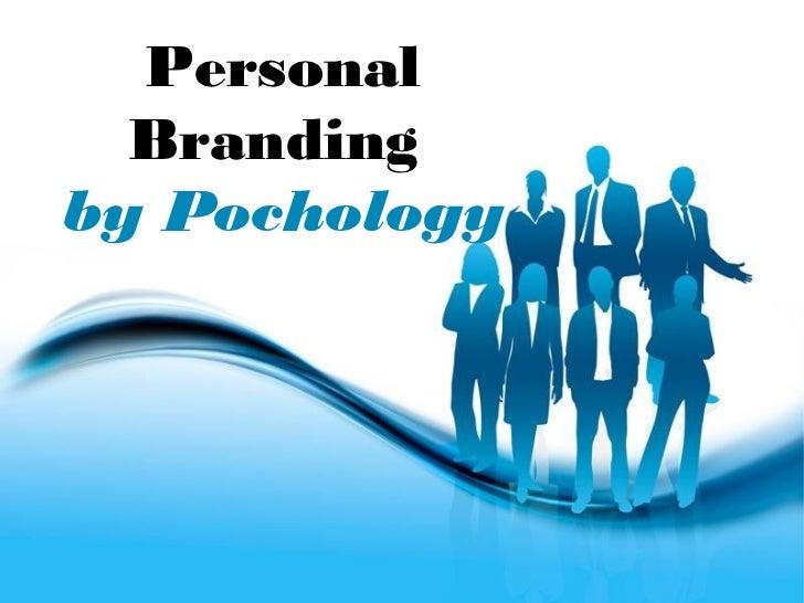 Personal Branding Workshop