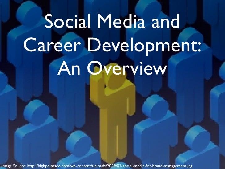 Personal Branding And Social Media