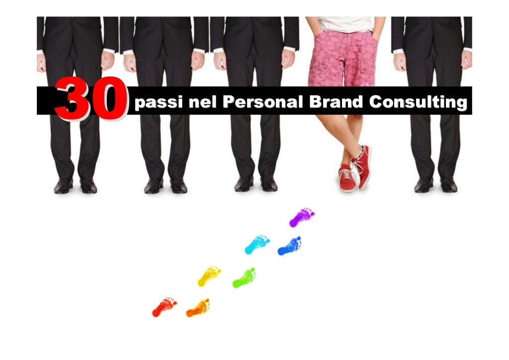 PERSONAL BRANDING - cover