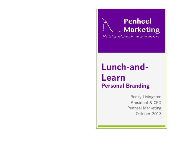 Personal branding for CPAs