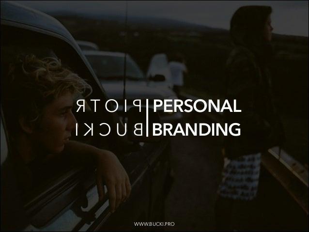 Personal Branding Silna Marka Osobista
