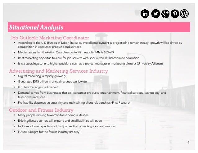Social Media Marketing Coordinator Job Description