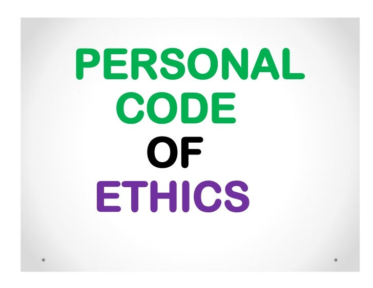 why personal ethics are important He gives 7 reasons why core values are important  they dictate personal involvement and alignment  glenn smith coaching.