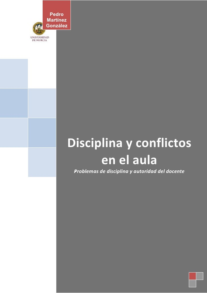 Personal disciplina