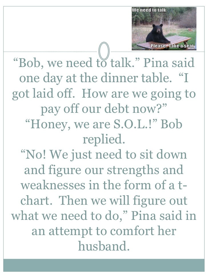 Personal Finance Case Study: Young Couple Overwhelmed With Debt