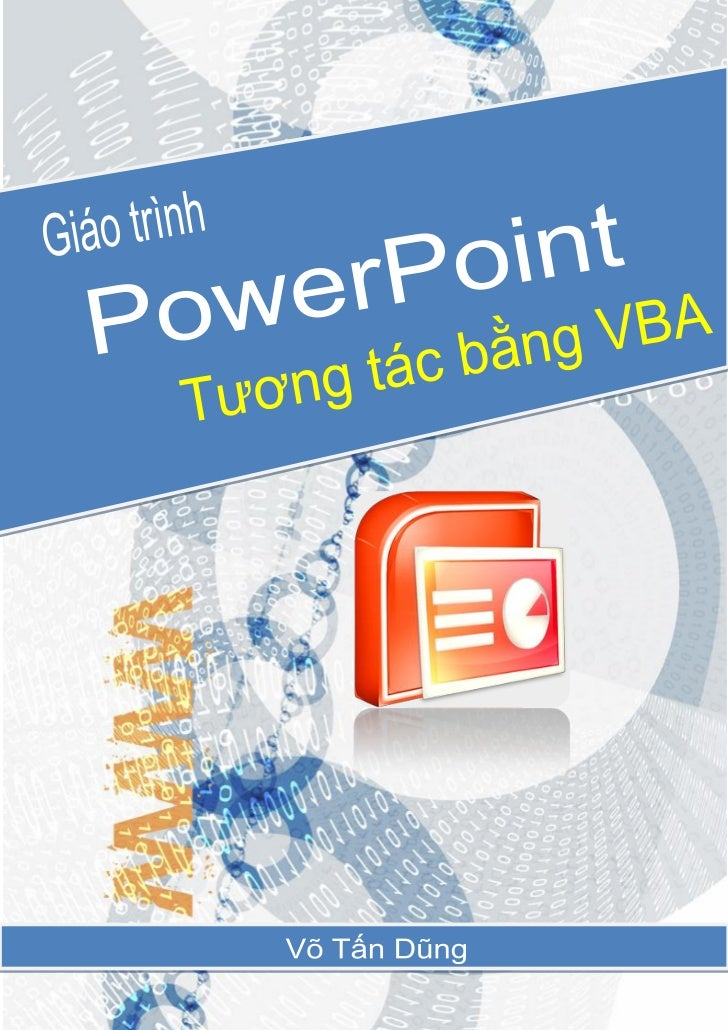 Personal Giao Trinh Powerpoint Tuong Tac