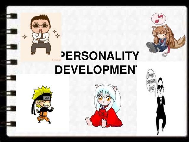 PERSONALITYDEVELOPMENT