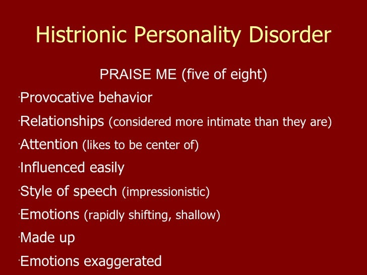 an overview of the multiple personality disorder Overview of personality disorders - etiology, pathophysiology, symptoms, signs, diagnosis & prognosis from the merck manuals - medical professional version.