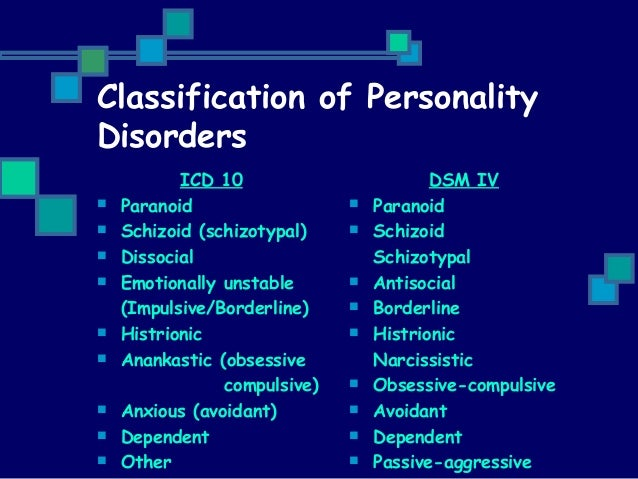 Prozac And Borderline Personality Disorder