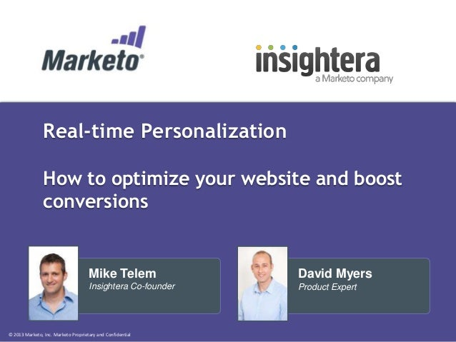 Real-Time Personalization: How to Optimize Your Website and Boost Conversions