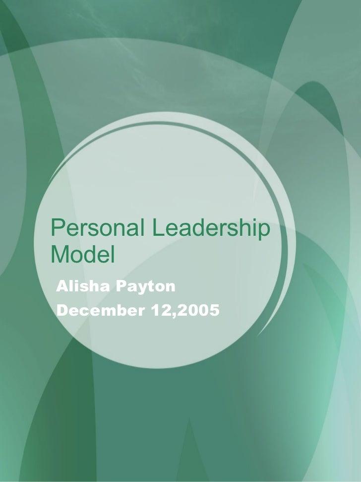 Essay On Nursing Leadership and Management