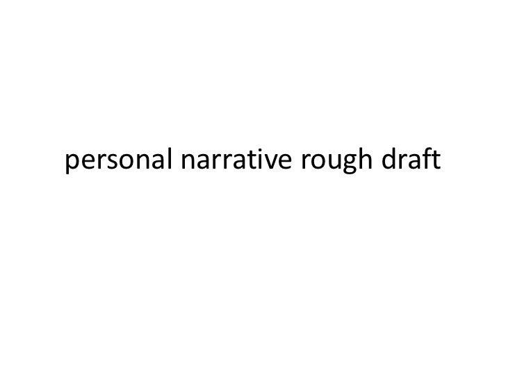 personal essay hypertext scott bidstrup