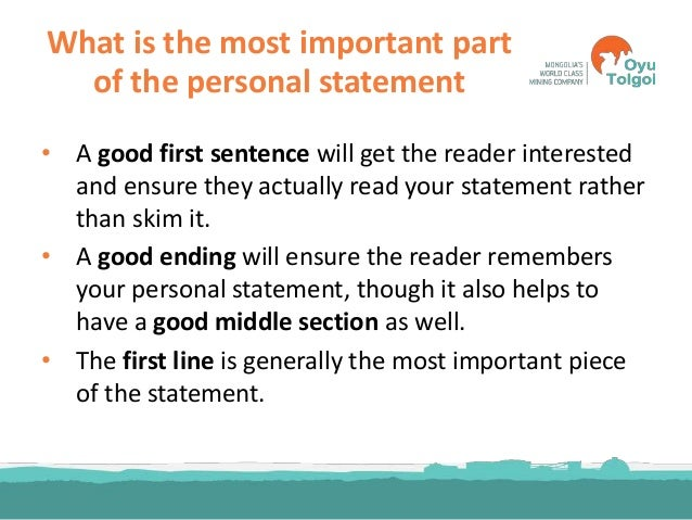 how to write good personal narrative essays The personal statement, your opportunity to sell yourself in the application process, generally falls into one of two categories: 1 the general, comprehensive personal statement: this allows you maximum freedom in terms of what you write and is the type of statement often prepared for standard.