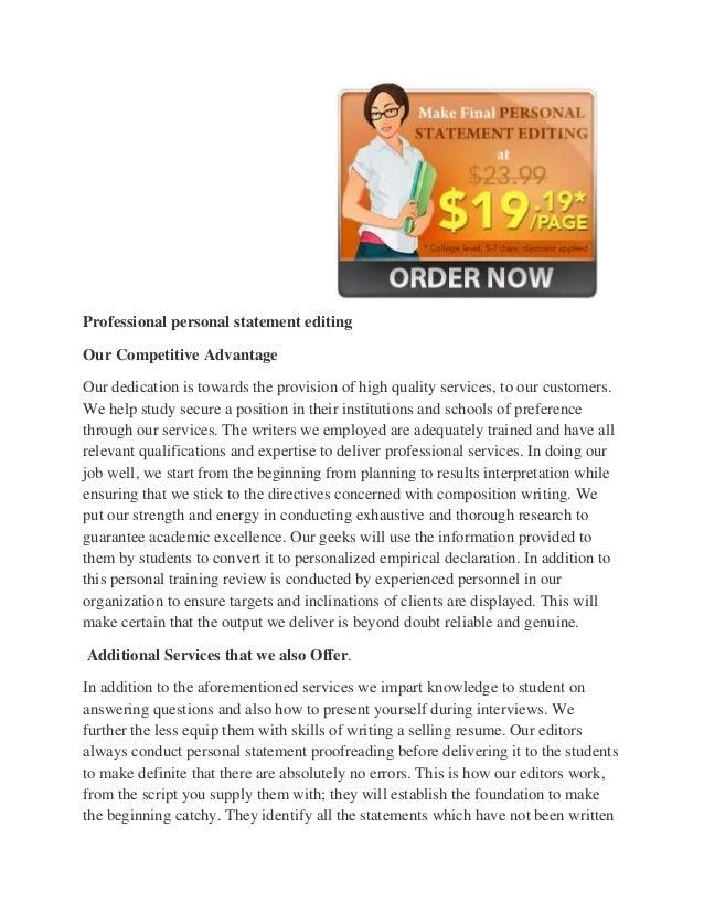 The birthmark essay topics