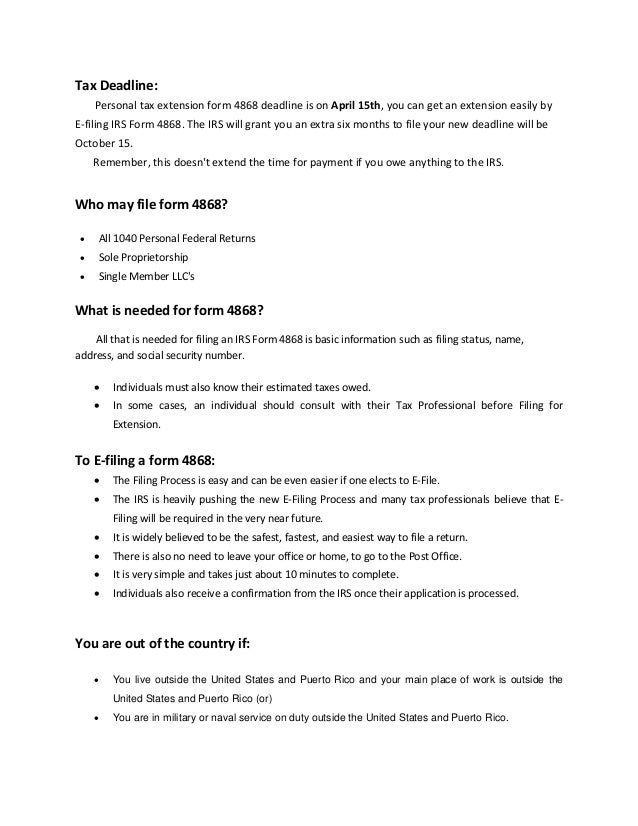 individual tax return 2015 instructions