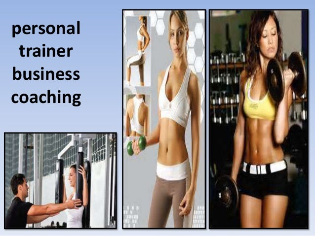personal trainer business coaching
