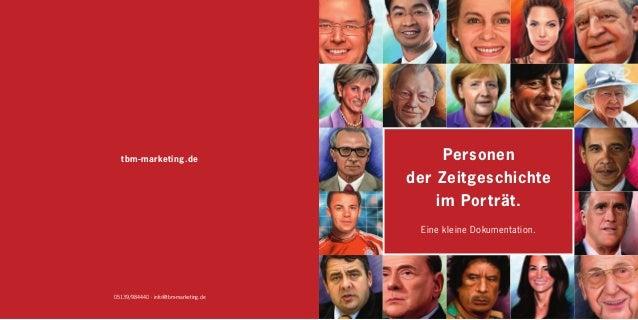tbm-marketing.de                         Personen                                       der Zeitgeschichte                ...