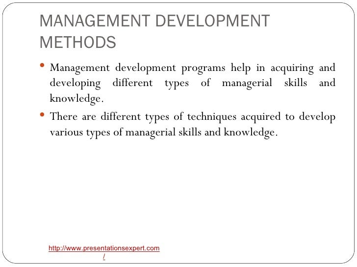 Types Personality Development Developing Different Types