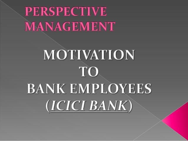 Perspective  management