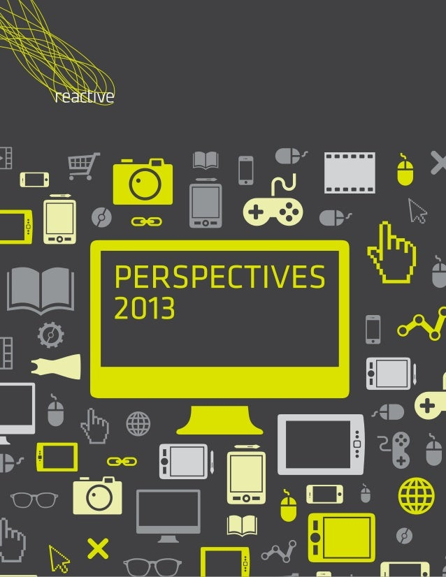 Perspectives 2013 online version