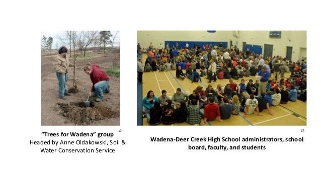 Deer Creek Tornado 17 Wadena-deer Creek High