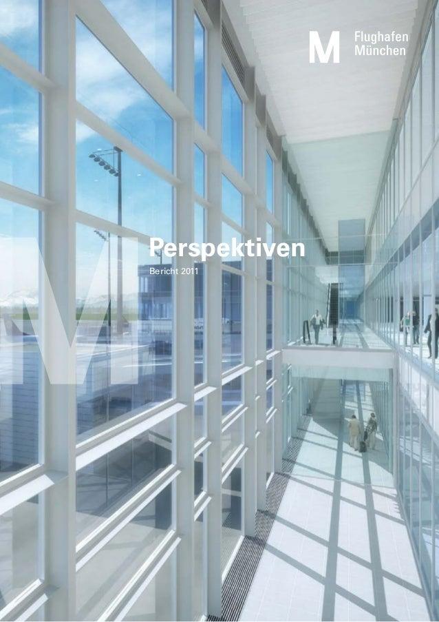 PerspektivenBericht 2011