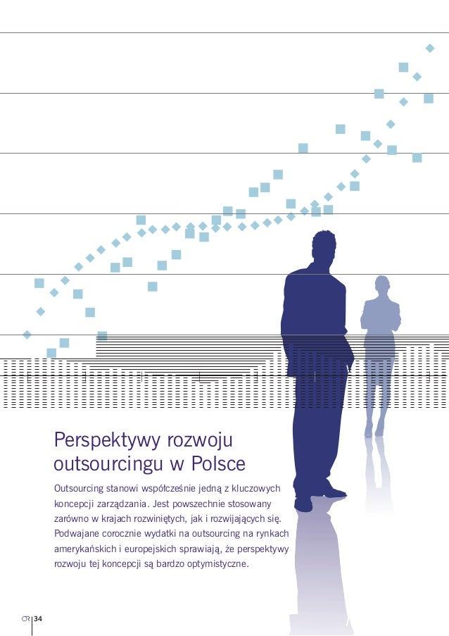 Outsourcing w Polsce - perspektywy rozwoju