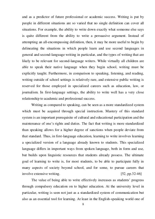 Argumentative essay vs persuasive