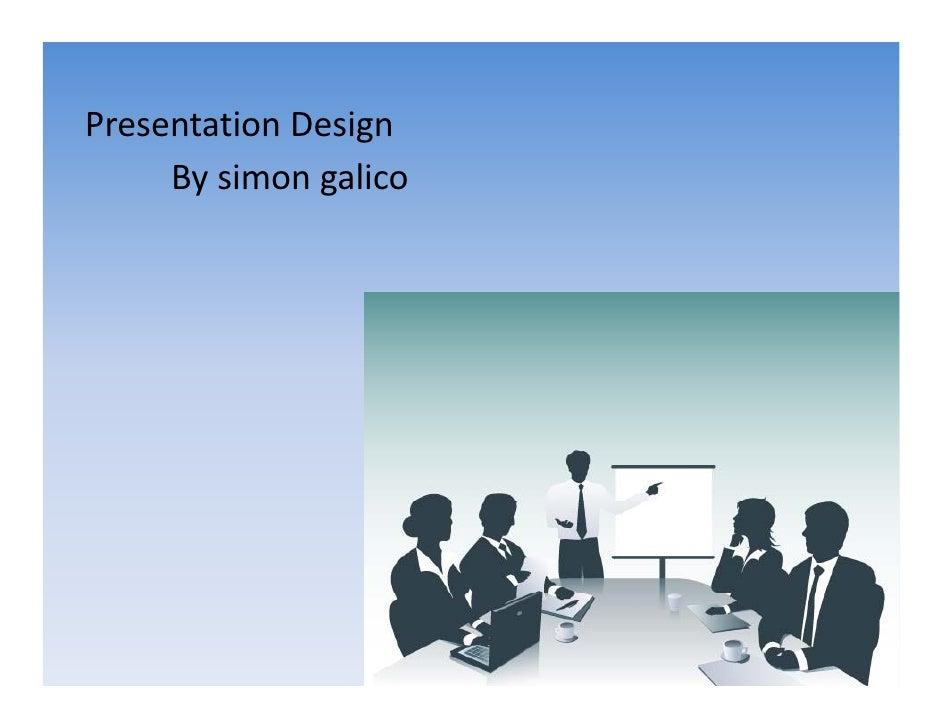 Persuasion presentation