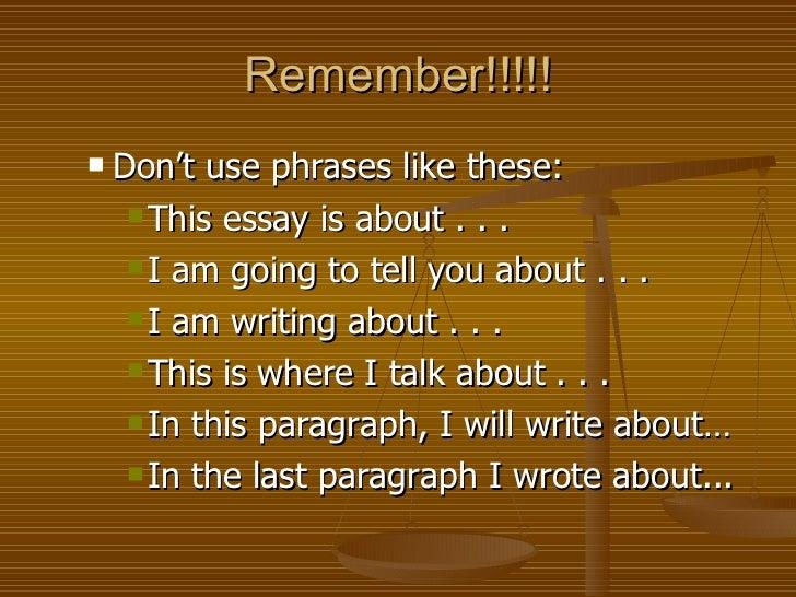 good 8th grade persuasive essays