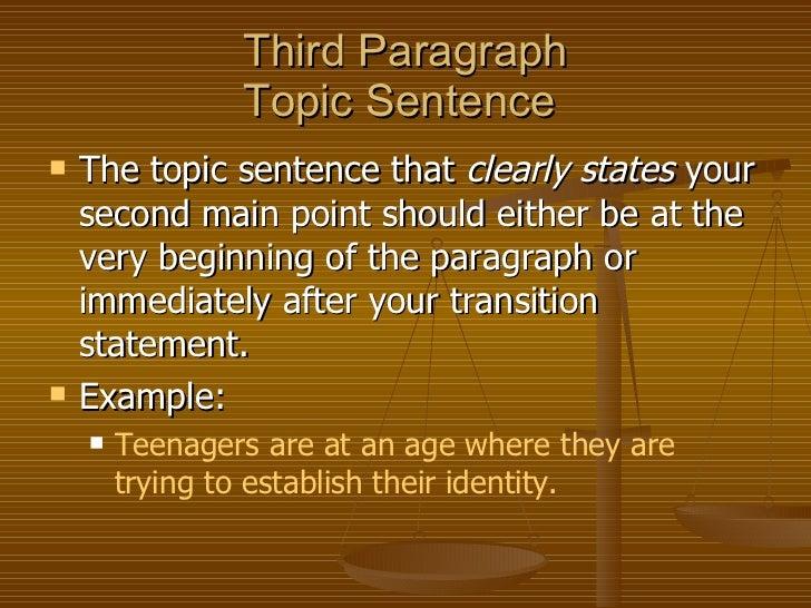 Persuasive Speech Essay Examples