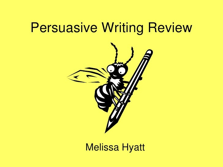 five literature reviews on the topic of political persuasion techniques This report reviews some effective means for the rhetoric of persuasive communication in speeches written by congressional staff for senators and representatives.