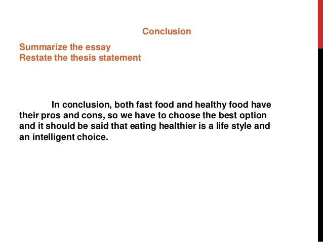 Compare contrast vs persuasive essay