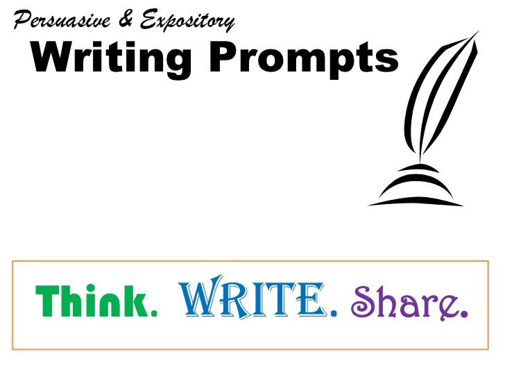 expository writing prompts for 5th grade