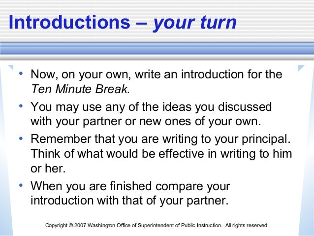 introductions and conclusions for persuasive essays