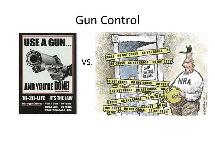 gun control is needed While many lawmakers, victims, and gun control advocates have  of gun owners believe owning a gun is essential to their personal freedom.