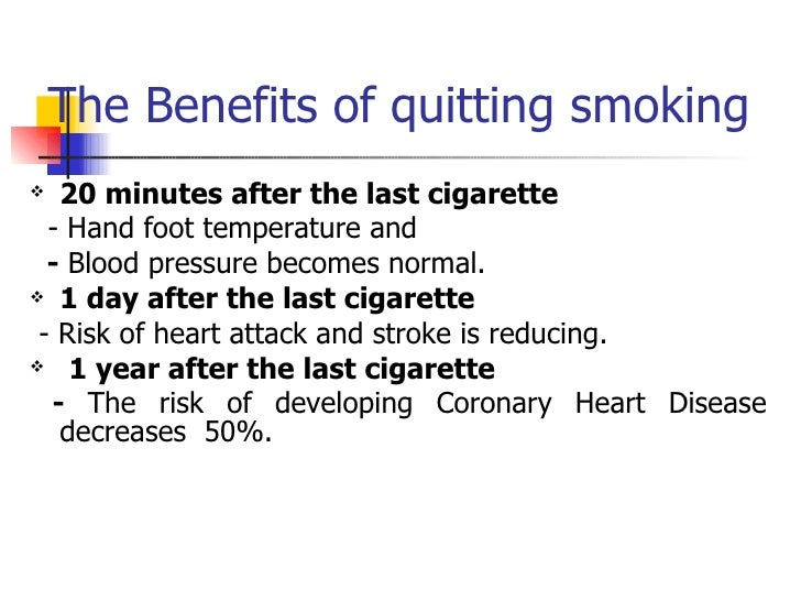 Why Smoking is Bad for Everyone