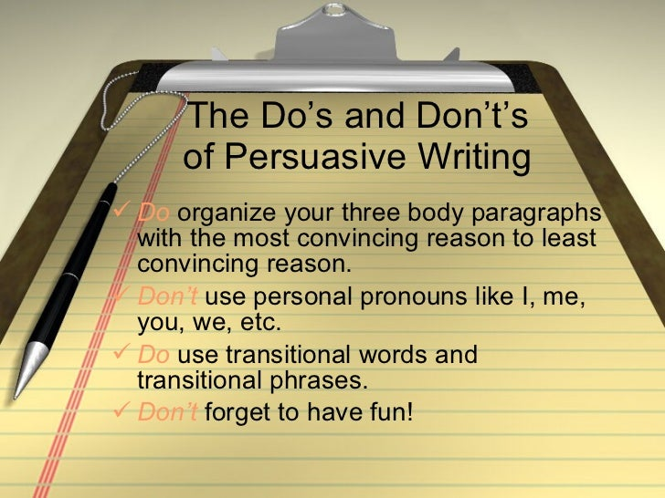 Persuasive Words: Key Phrases to Get Them on Your Side