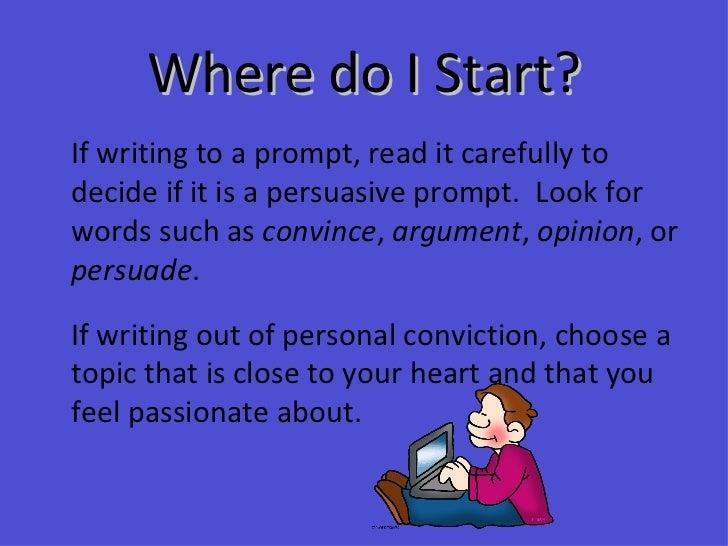Essay Persuasive Essay Lesson Plan  th Grade   Acme Corp