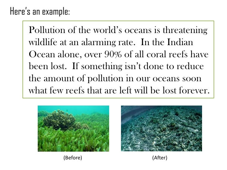 persuasive essay environmental issues readwritethink One of the most common essay topics is the issue of environmental pollution it is advisable essay on pollution prompt result in various environmental problems.