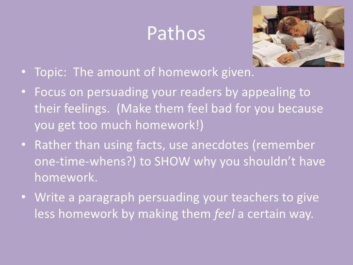 persuasive essay why kids should take