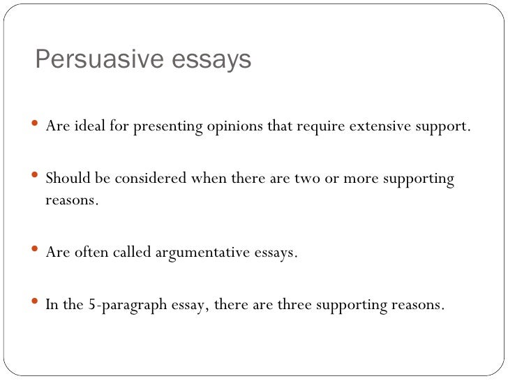 3 page persuasive essays Write a persuasive essay focusing on a specific music genre or artist in your introduction, introduce the essay topic, and your thesis statement, which should present an idea that you aim others to agree with.