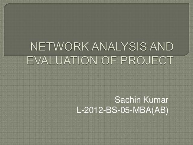 Sachin Kumar L-2012-BS-05-MBA(AB)