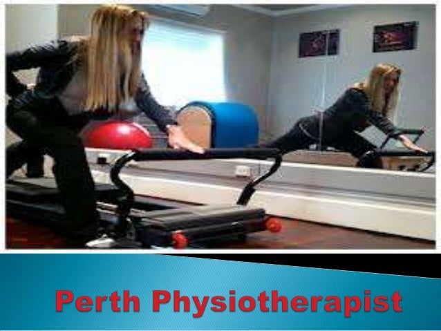 perth physiotherapy