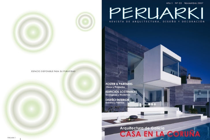 Peruarki revista no_3