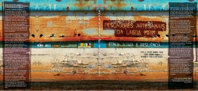 Pescadores Artesanais da Lagoa Mirim Etnoecologia e Resiliência